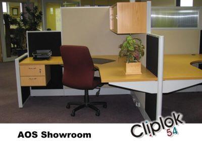 AOS Showroom