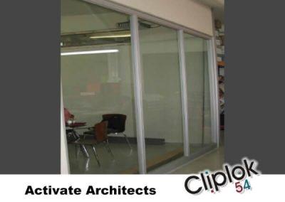 Active Architects