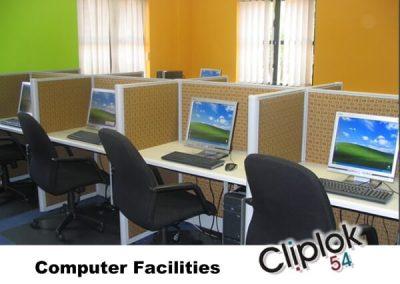 Computer Facilities