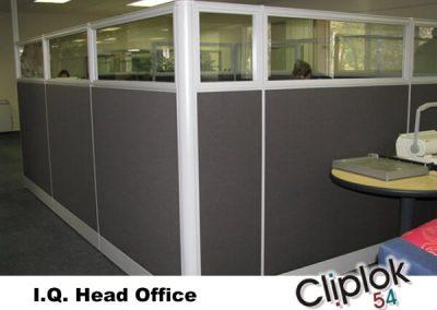 I.Q. Head Office