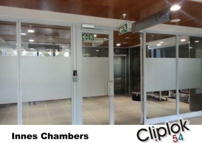 Innes Chambers