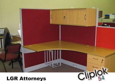 LGR Attorneys