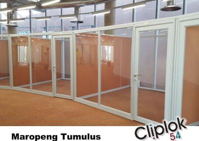 Maropeng Tumulus